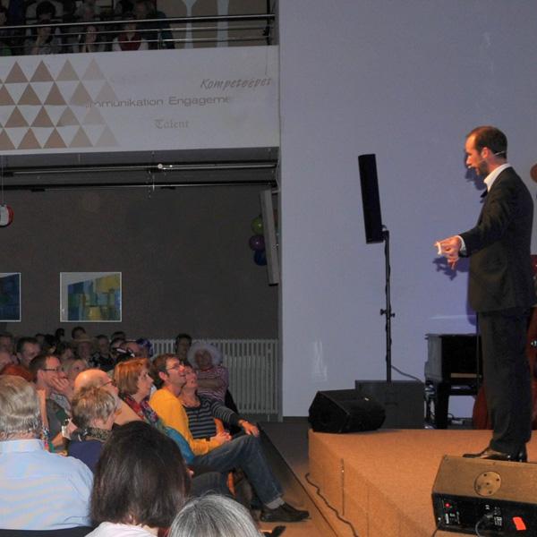 Exklusiver Zauberer: Andreas Maier: Zauberkünstler, Mentalist, Illusionist, Entertainer aus Wolfratshausen bei München. Firmenfeier, Hochzeit, Geburtstag, Firmenfeier, Weihnachtsfeier
